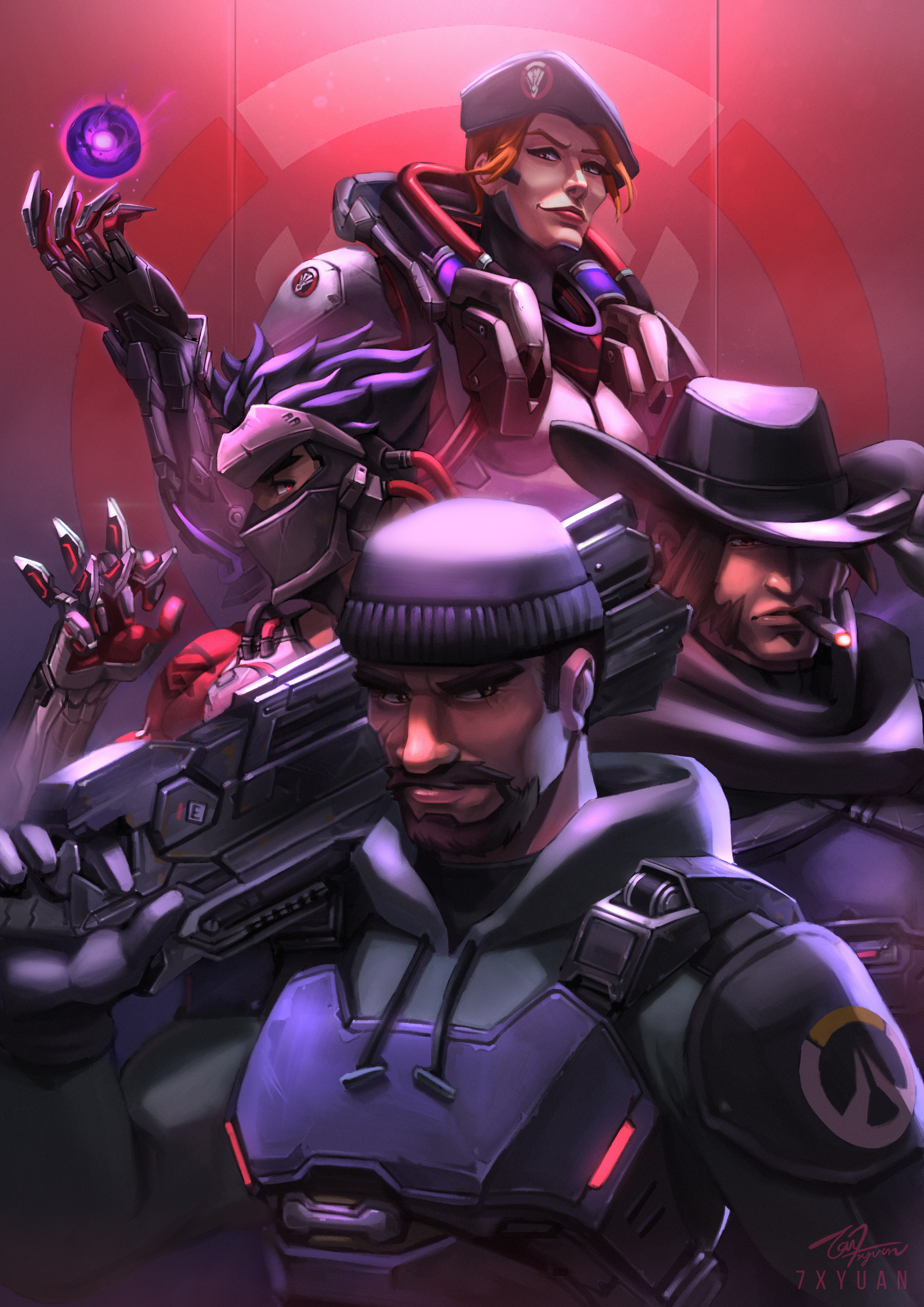 blackwatch final