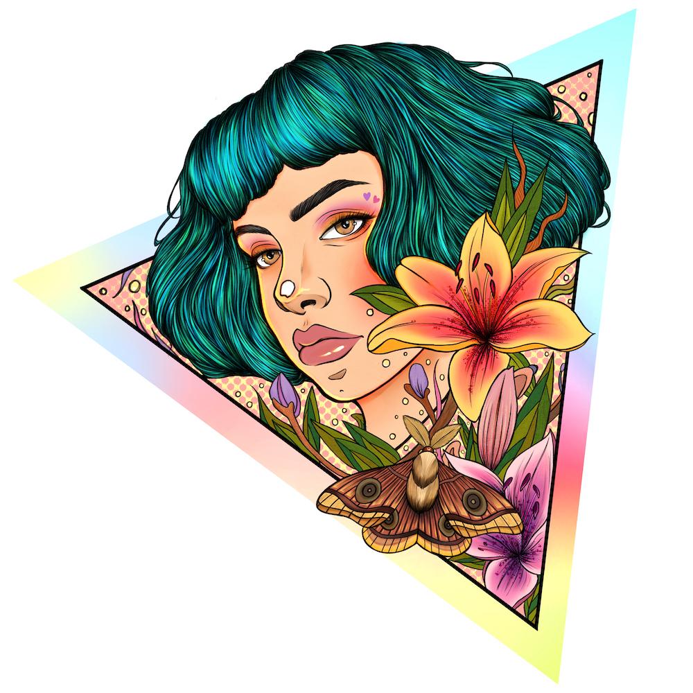 sal flower lilies2