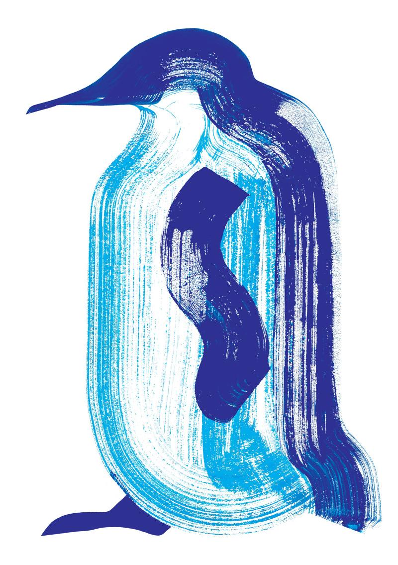 Hermes_WuYanrong_Penguin