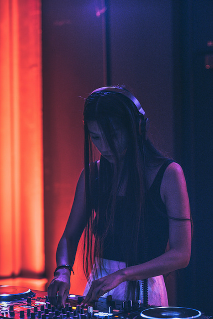 Flora Yin-Wong