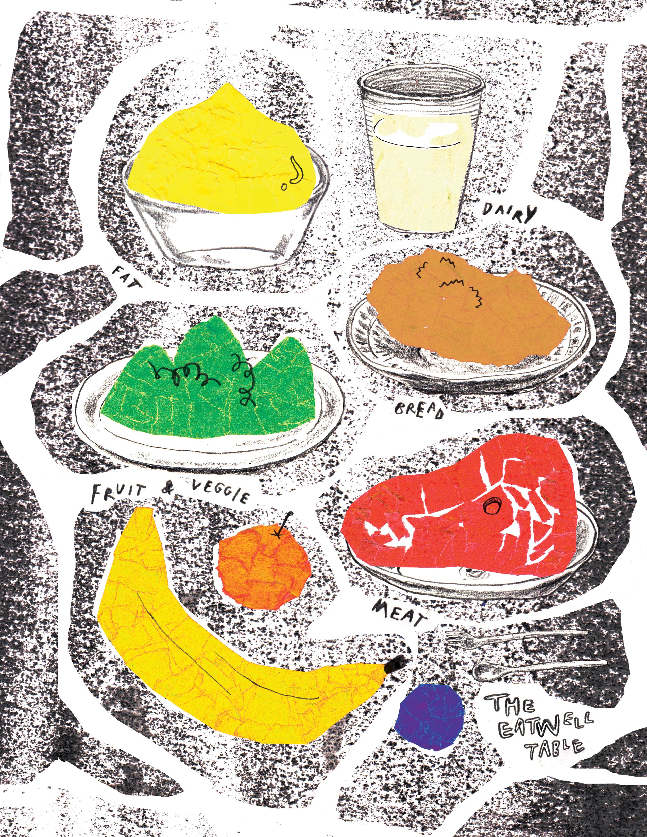 Uni-food