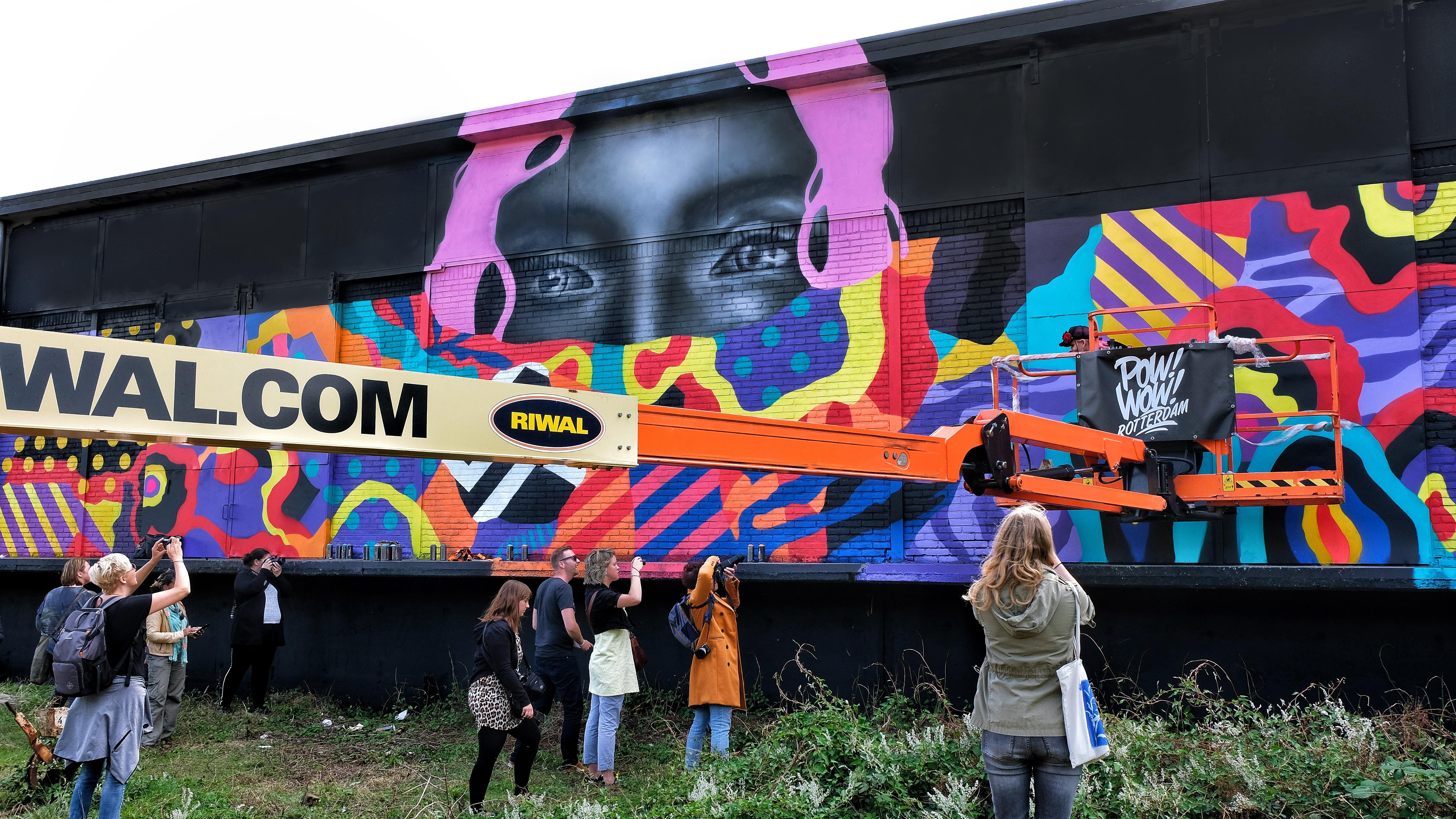 Rotterdam-photo by annie tram