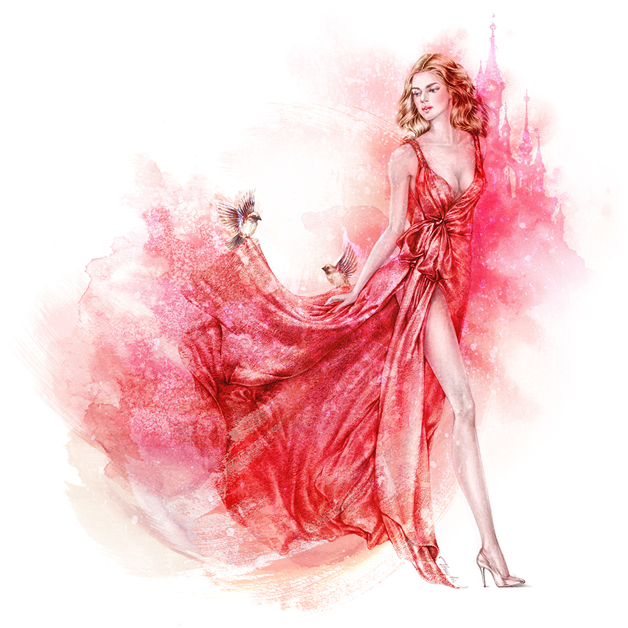Bui Thuy An- Cinderella
