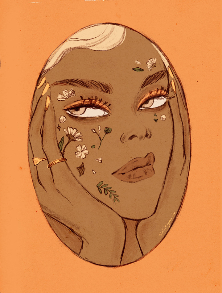 Orangemirror