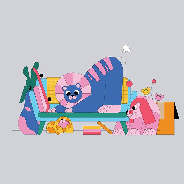GirlsclubAsia-Illustrator-Jiaqi-Wang-BIGCAT-01