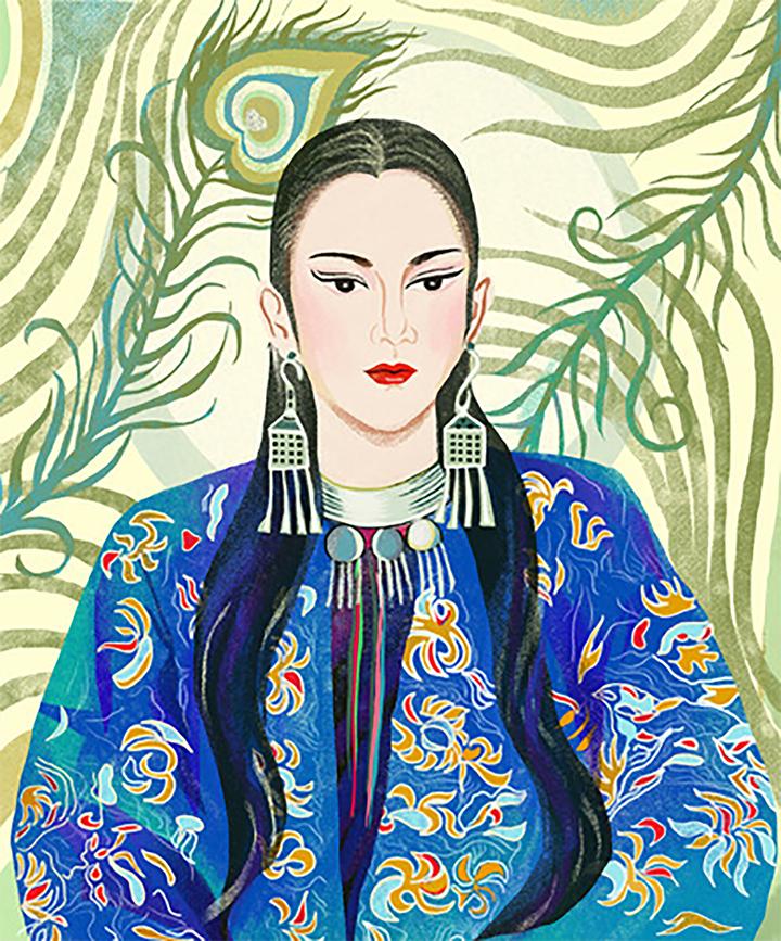 GirlsclubAsia-Illustrator-Li-Zhang-Picture1b-copy