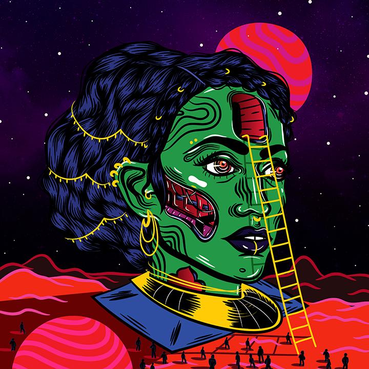 GirlsclubAsia-Artist-Osheen-Siva-Print
