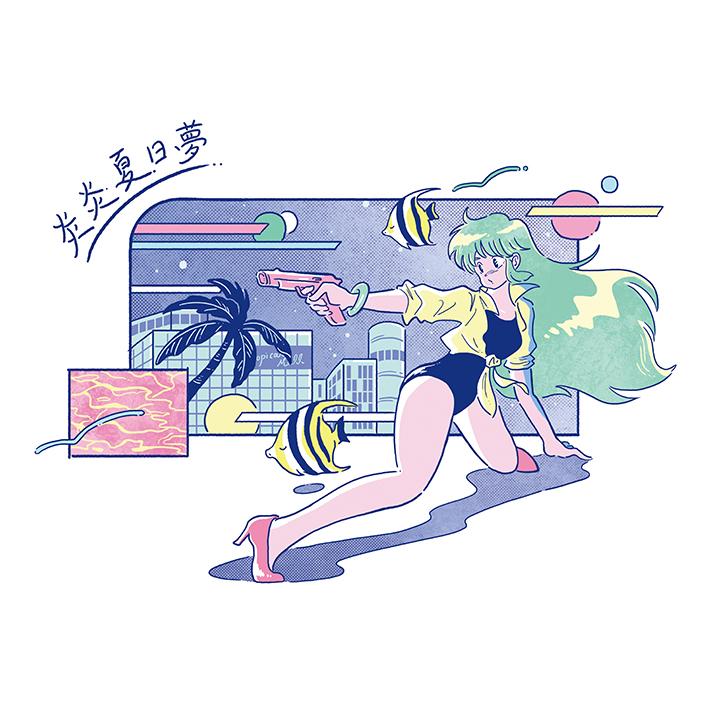 GirlsclubAsia-Artist-ShihoSo-Tokyo-Taiwan-WORK06