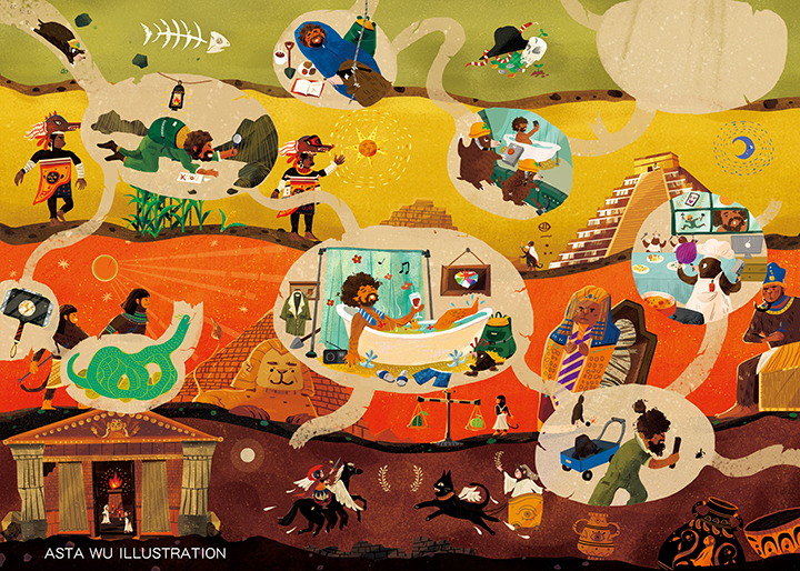 GirlsclubAsia-Illustrator-AstaWu-06
