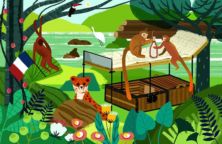 GirlsclubAsia-Illustrator-DecueWu-11_LV x Superelle