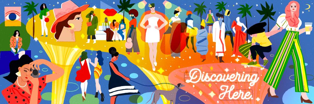 GirlsclubAsia-Illustrator-DecueWu-6_One Aveune campaign