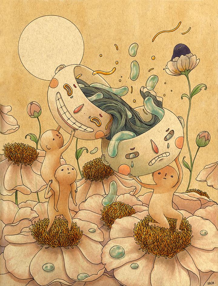 GirlsclubAsia-Artist-Felicia-Chiao-Moodswings
