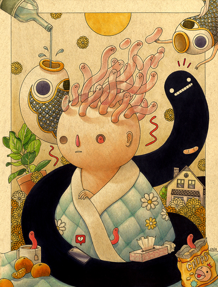 GirlsclubAsia-Artist-Felicia-Chiao-Sick
