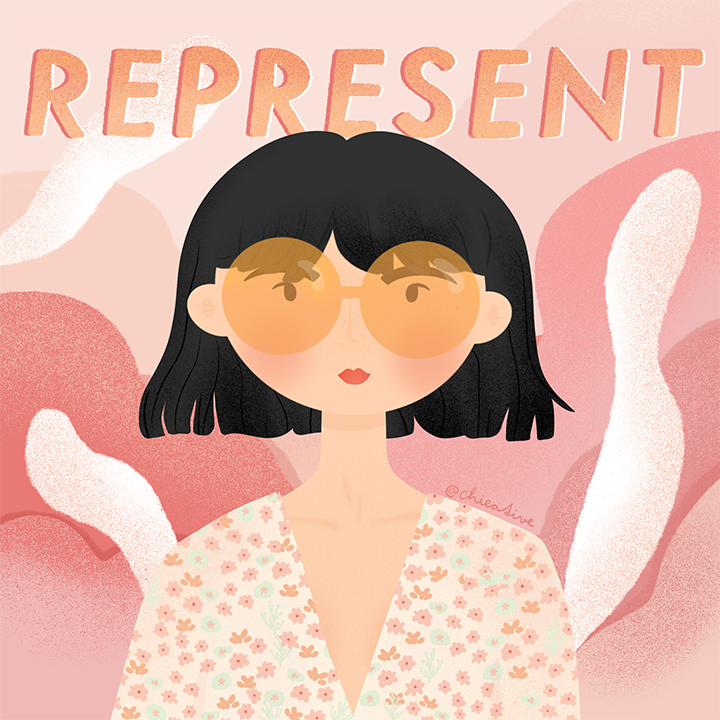 GirlsclubAsia-Illustrator-Vu-Thao-Chi-represent