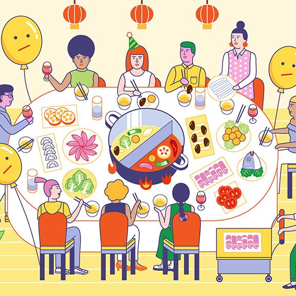 GirlsclubAsia-Artist-Dingding-Hu-Print