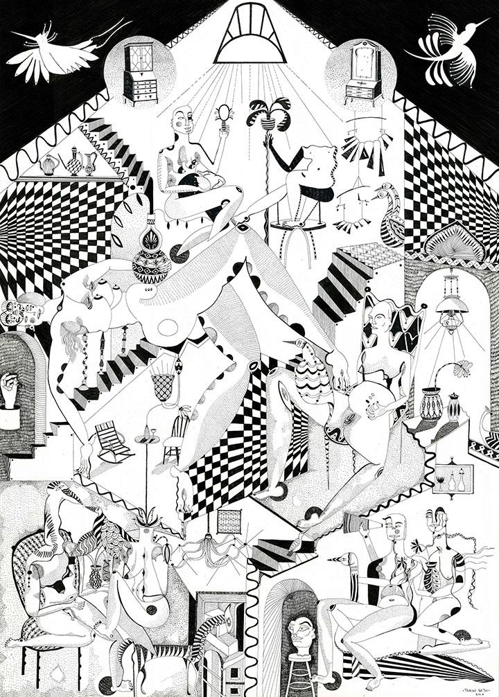 GirlsclubAsia-Artist-TariniSethi-InthisHouseOurSecretsLieWEBVERSION