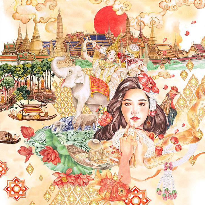 GirlsclubAsia-Artist-Pahn-Riety-4