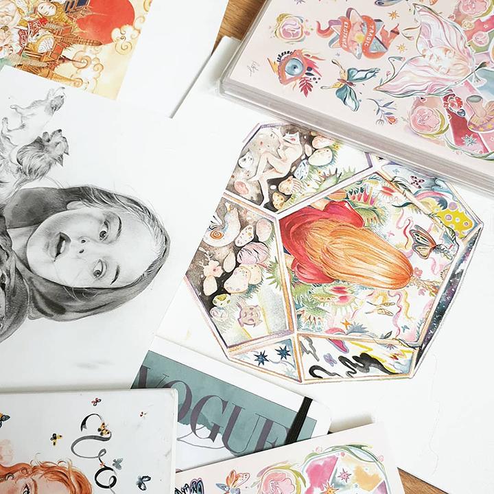 GirlsclubAsia-Artist-Pahn-Riety-7