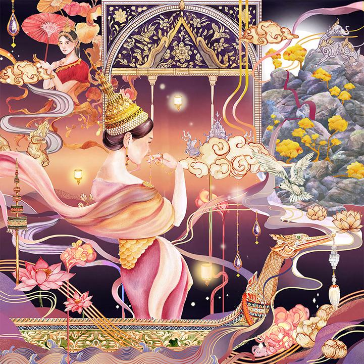 GirlsclubAsia-Artist-Pahn-Riety-8