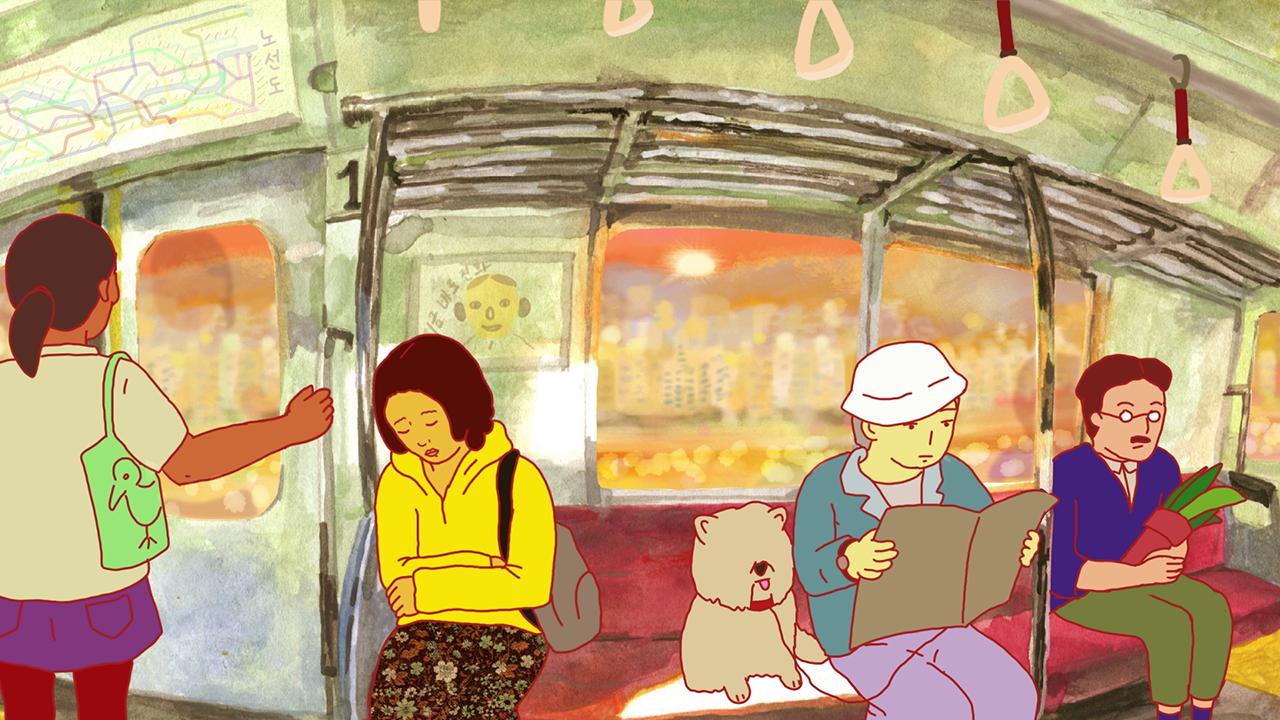 GirlsclubAsia-Artist-Ansso An-Animation still 1