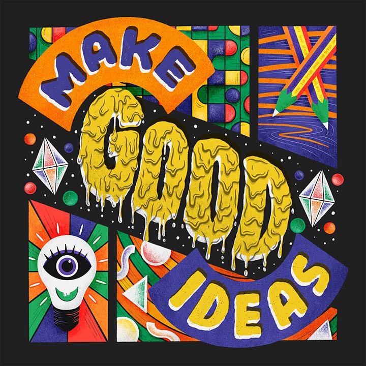 GirlsclubAsia-Artist-Kitty-Jardenil-make good ideas