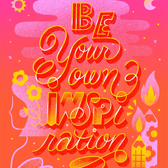 GirlsclubAsia-Artist-Ann-Chen-Be Your Own Inspiration copy
