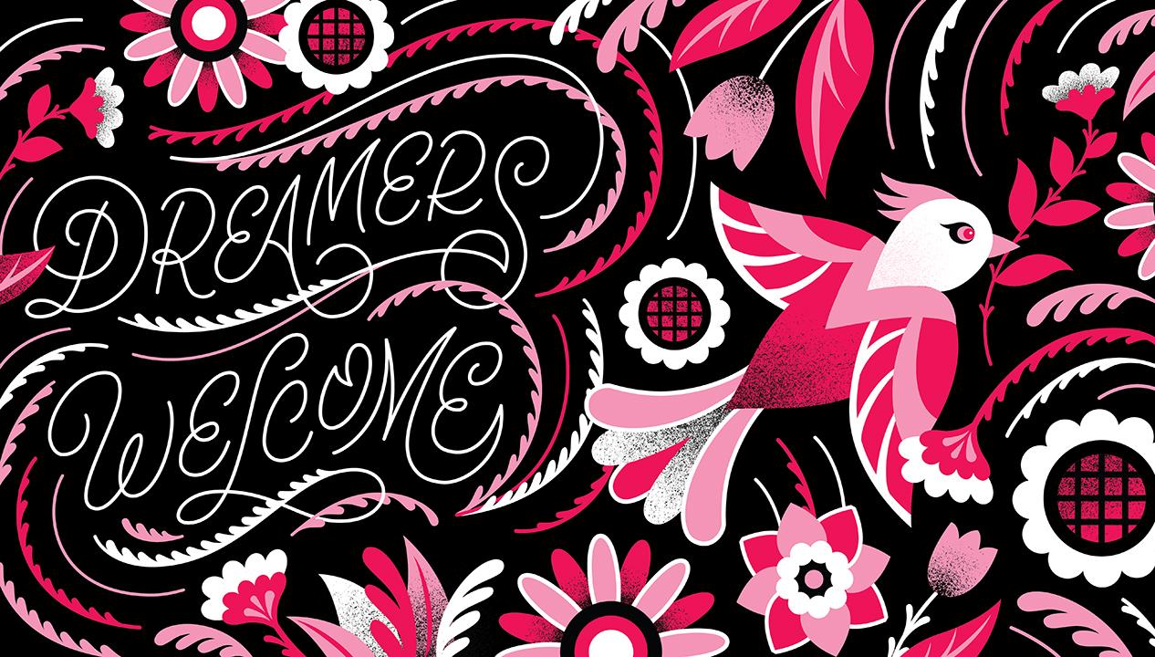 GirlsclubAsia-Artist-Ann-Chen-DreamersWelcome