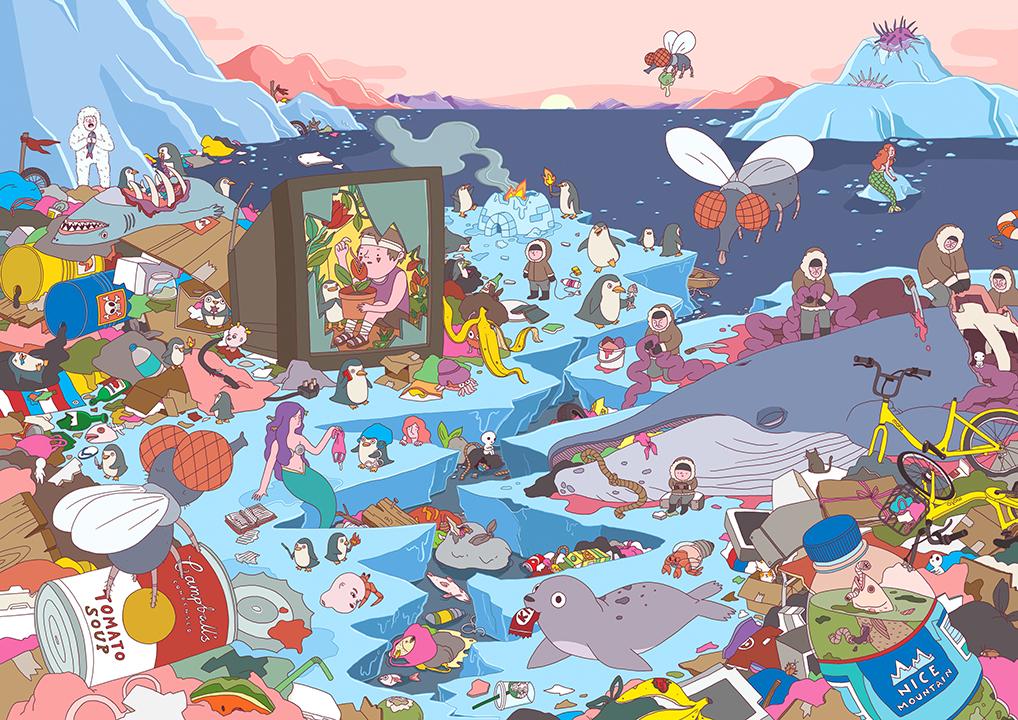 GirlsclubAsia-Artist-Anngee-Arctic-Trash-EYEYAH_3508