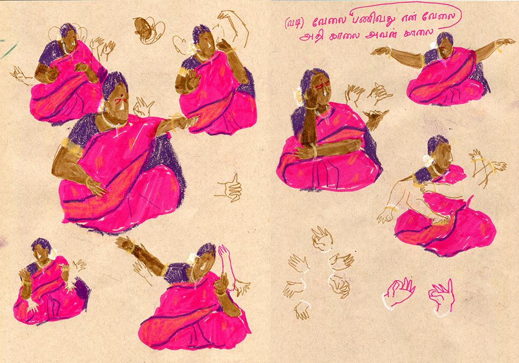 GirlsclubAsia-Artist-Shreyas-R-Krishnan-SRK_Sketchbook03