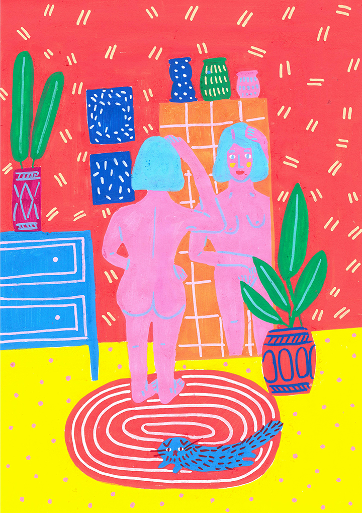 GirlsclubAsia-Artist-Hafi-mirror_03