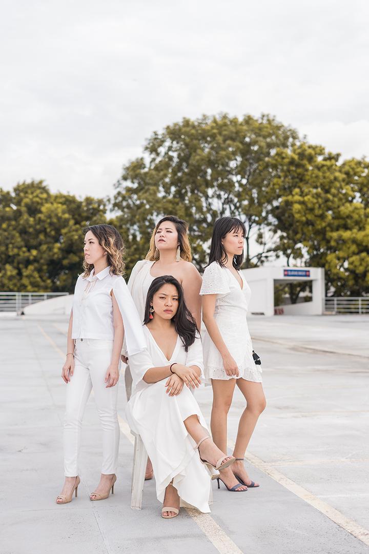 GirlsclubAsia-Music-CrinkleCut-Malaysia-White 1 (Photo by Noqizo)
