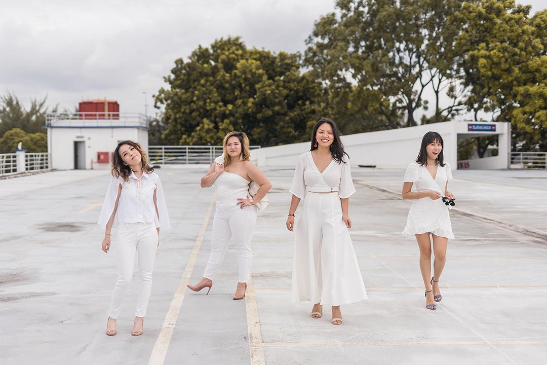 GirlsclubAsia-Music-CrinkleCut-Malaysia- White 3 (Photo by Noqizo)
