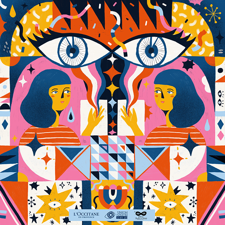 GirlsclubAsia-Artist-Diela-Maharanie-Indonesia-loccitanexdiela
