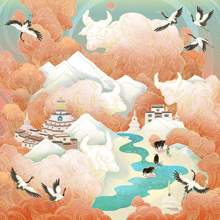 GirlsclubAsia-Artist-ShirleyGong-Ice cream