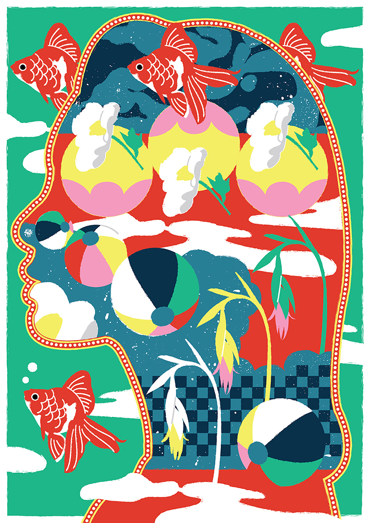 GirlsclubAsia-Artist-Ella-Zheng-Meisi-Print