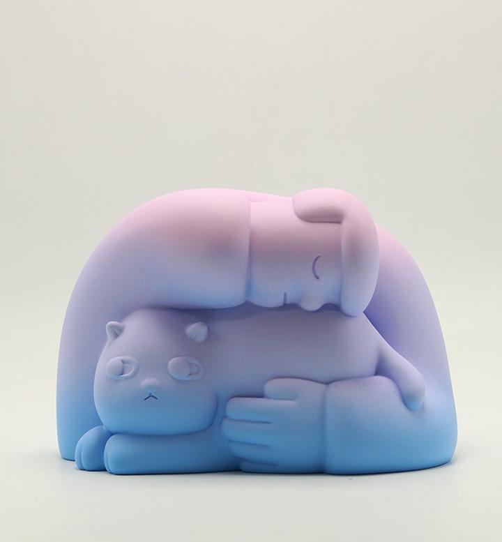 GirlsclubAsia-Artist-Jing-Wei-UniqueBoard