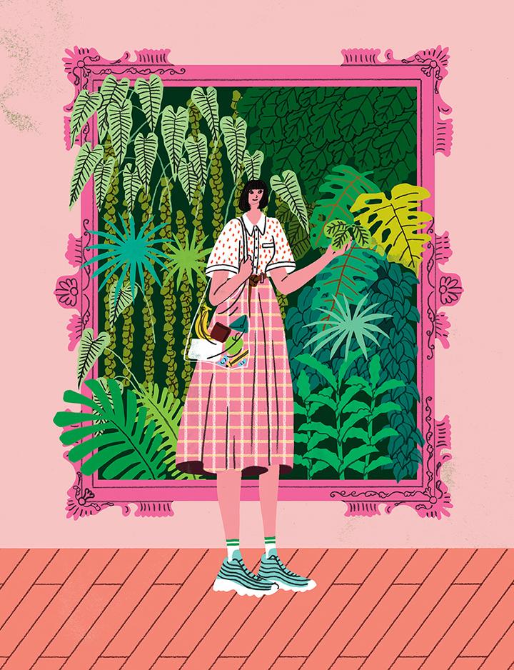 GirlsclubAsia-Artist-Hye-Jin-Chung-framedplants_1000