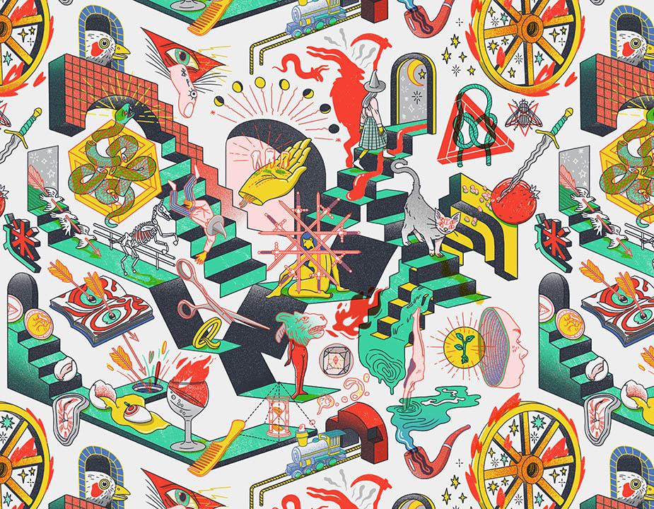 GirlsclubAsia-Artist-Ng-Yin-Shian-Graphic