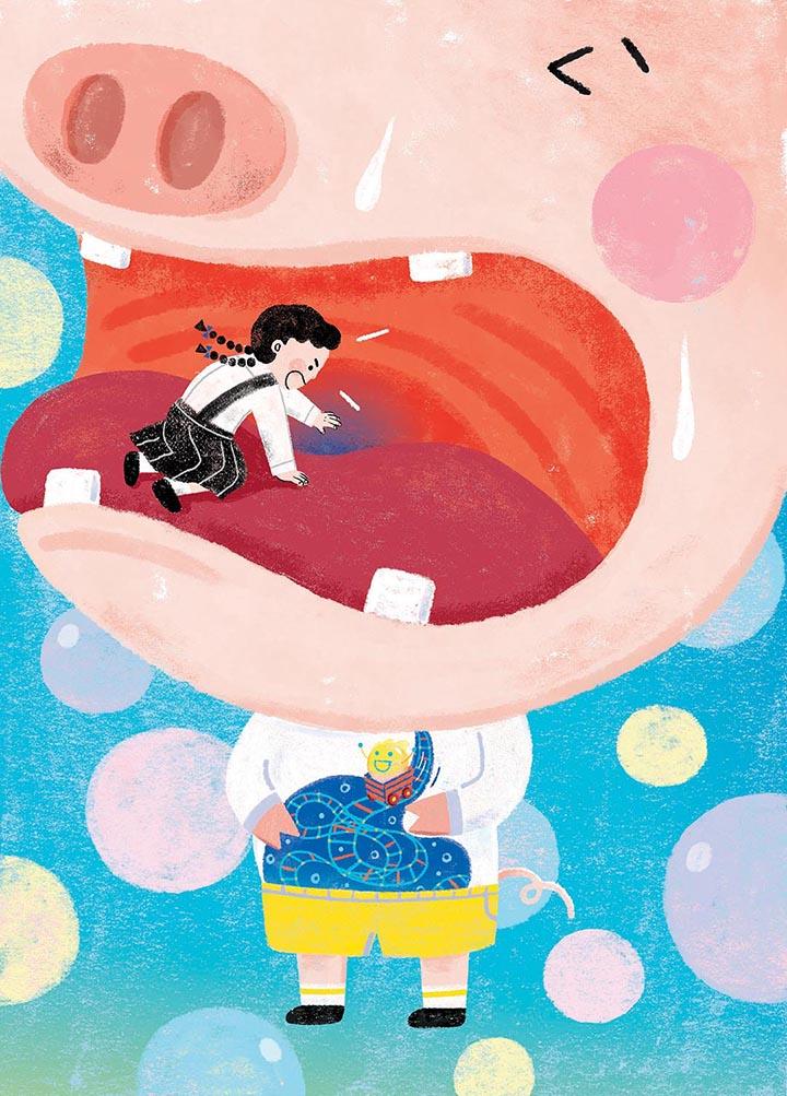GirlsclubAsia-Artist-yuan-ting-tsai-4