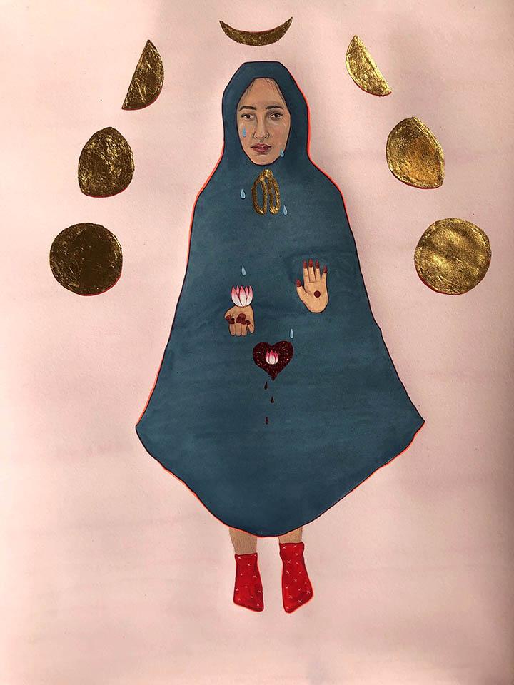 GirlsclubAsia-Artist-Noormah-Jamal-mubarakho