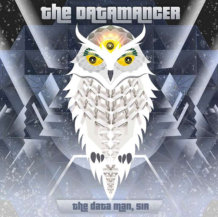 girlsclub-asia-rahema-zaheer-Album artwork for Sanfrancisco based Datamancer