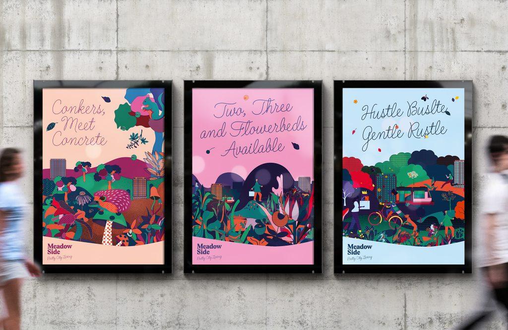 girlsclub-asia-nancy-kouta-MeadowSide_Posters
