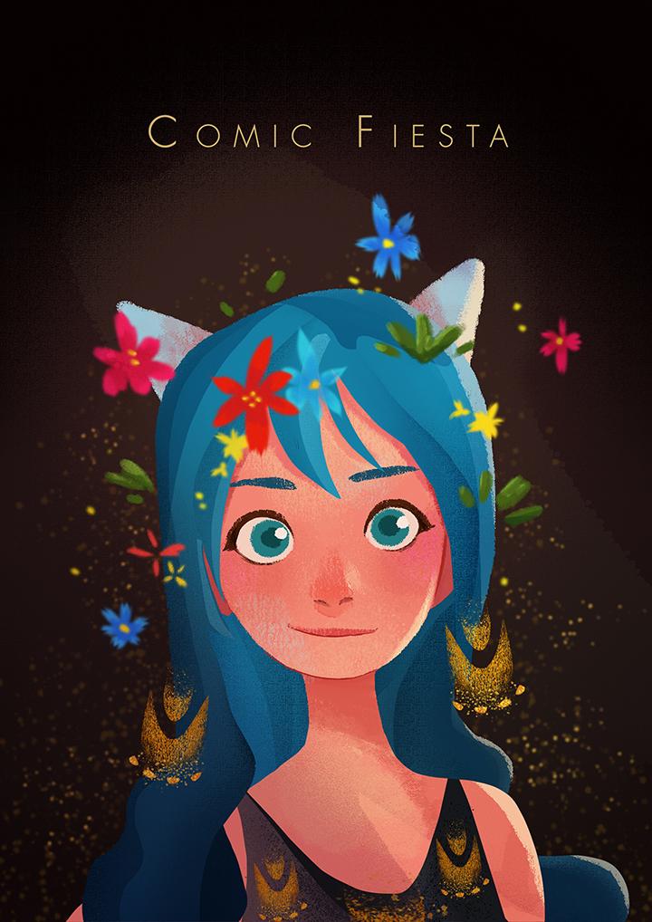 girlsclubasia-wendy-tan-shiau-wei-comic fiesta_malaysia
