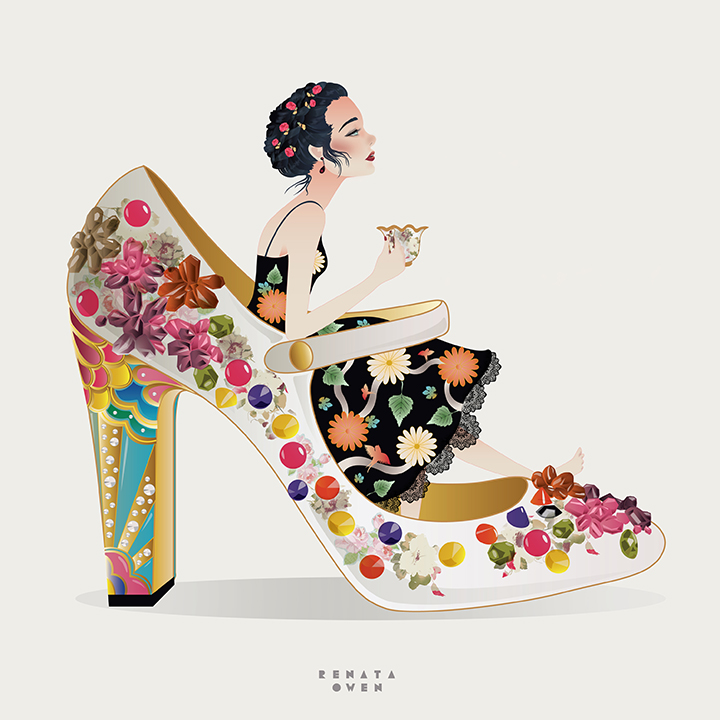 Girlsclub-Asia-La Dulce Nina by Renataowen