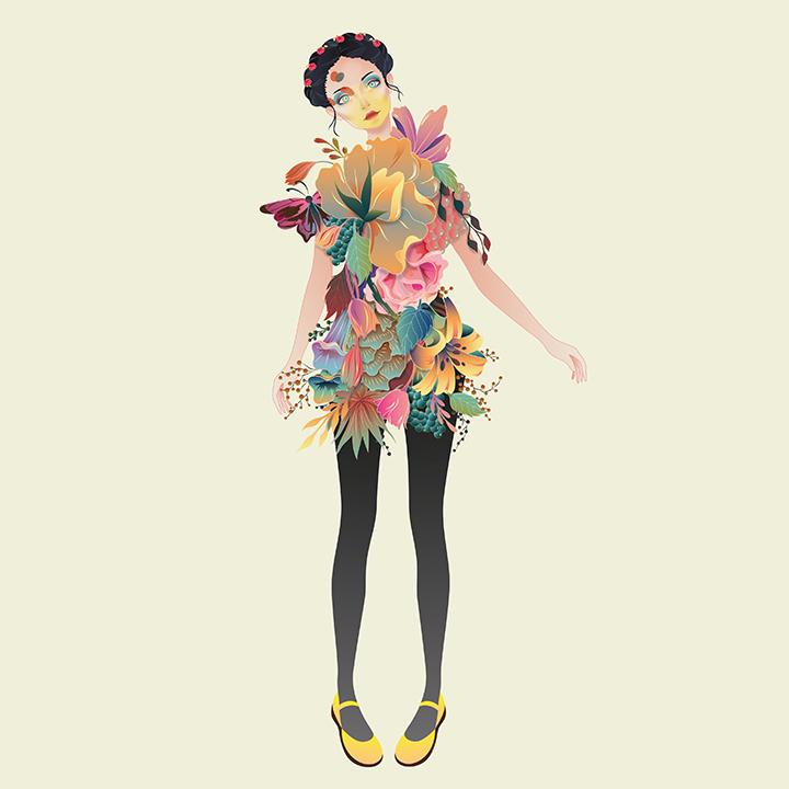 Girlsclub-Asia-FlowerGirl by RenataOwen