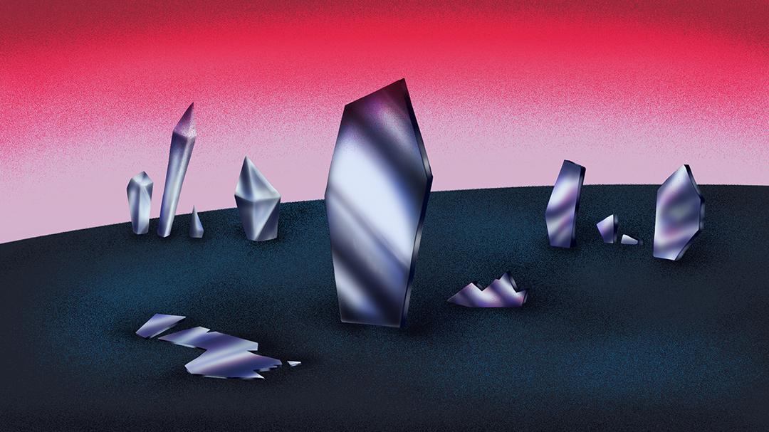 Girlsclub-Asia-Qianhui-Yu-4The glass pieces in the _Wastopia_