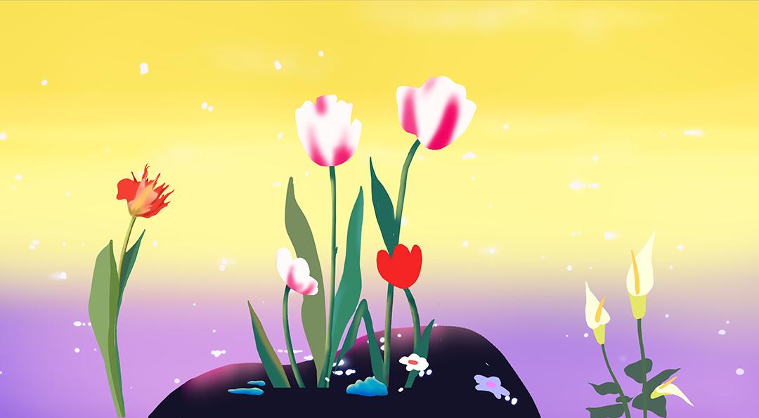 Girlsclub-Asia-Qianhui-Yu-3the tulips in the _Wastopia_
