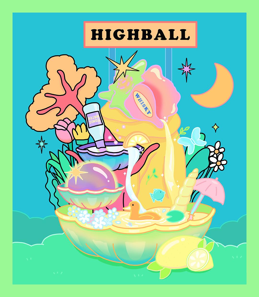 Girlsclub-Asia-Haein Jeong-highball
