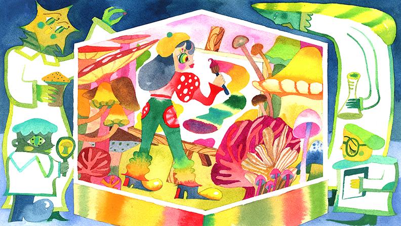 GirlsclubAsia-Artist-HaejinPark-work6
