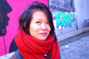 GirlsclubAsia-Artist- PhuongMaiNguyen-Photo